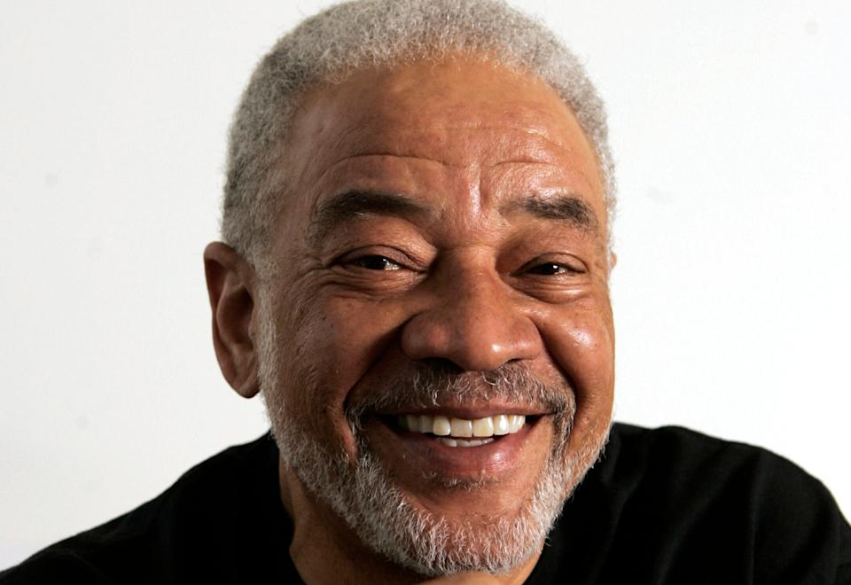 """Bill Withers, who wrote and sang a string of soulful songs in the 1970s that have stood the test of time, including """" Lean On Me, """" """"Lovely Day"""" and """"Ain't No Sunshine,"""" died on March 30, 2020. He was 81."""
