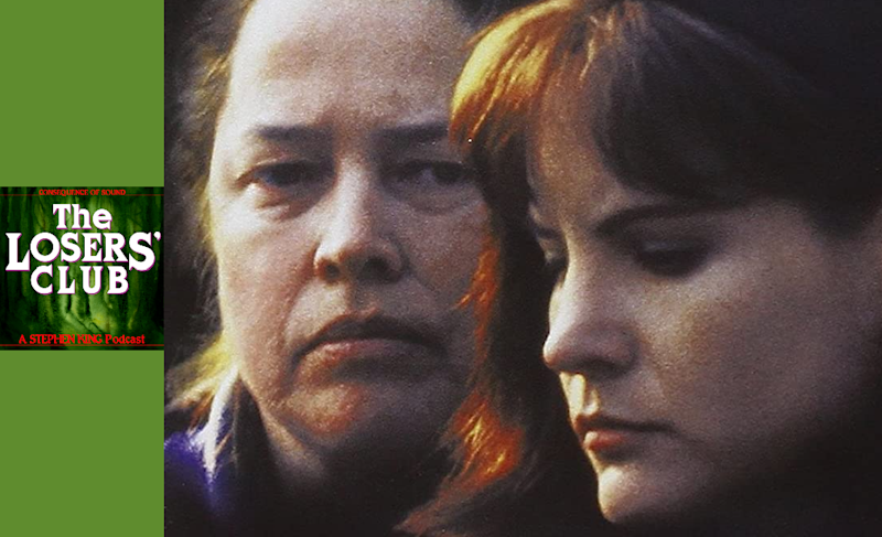 Kathy Bates Storms Through the Misery of Dolores Claiborne