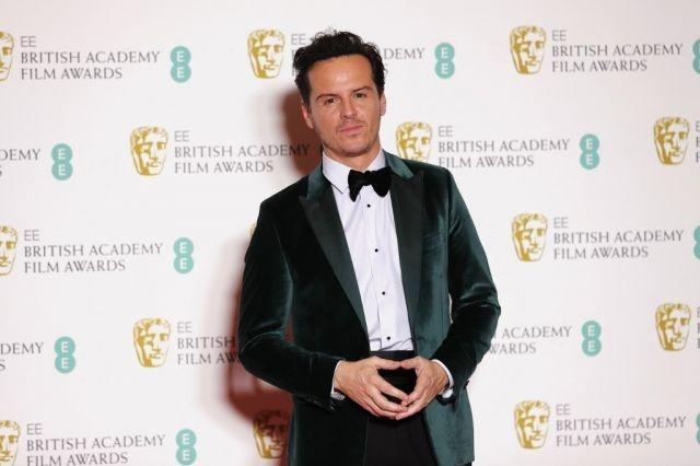 Andrew Scott's new lockdown play to be livestreamed this July (Mark your calendar)