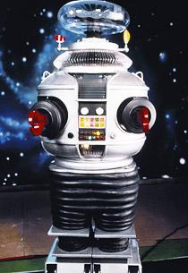Lost in Space Robot | Photo Credits: 20th Century Fox/CBS Television/The Kobal Collection
