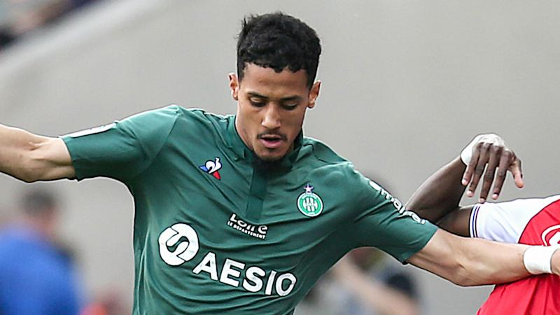 William Saliba reveals which Arsenal player turned agent ahead of Emirates switch