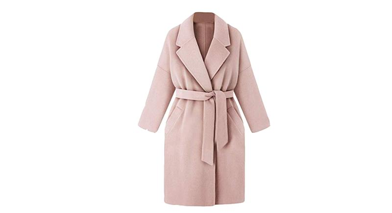 Lazzboy Women Coat