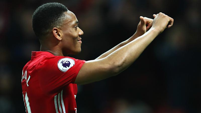 Martial can still be a star at Manchester United - Neville
