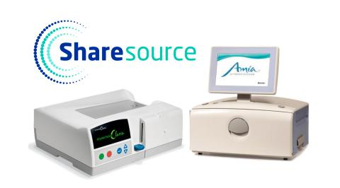Baxter Launches Sharesource 2.0 Telehealth Platform to Support Greater Clinical Insights and Personalized Peritoneal Dialysis Care