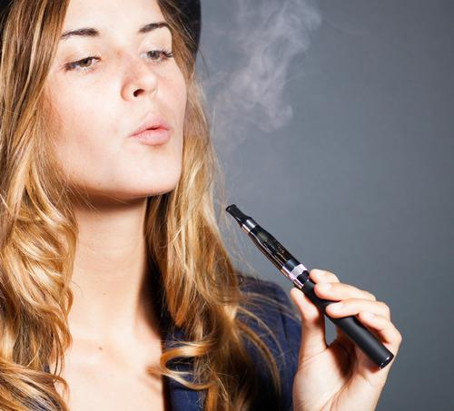 Secondhand E-Cig Vapor Can Penetrate Paint  What Does That Mean For