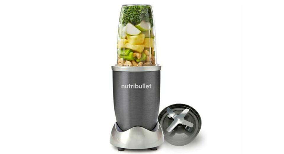Nutribullet Starter Kit