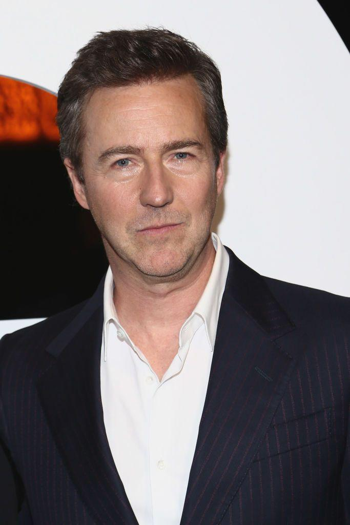 <p>Edward Norton got his start in the theatre (hi, Leo). Since those days, though, he's been nominated for Academy Awards and Golden Globes alike.</p><p><strong>Birthday:</strong> August 18, 1969</p>