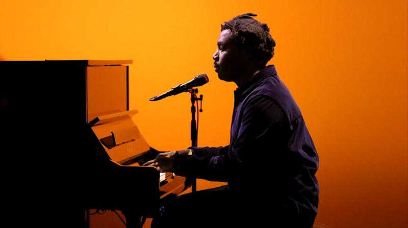 Sampha Unveils Two Striking New Songs With XL Recordings Head