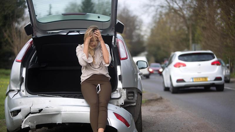 In-car safety tech could drive down accident numbers on UK roads