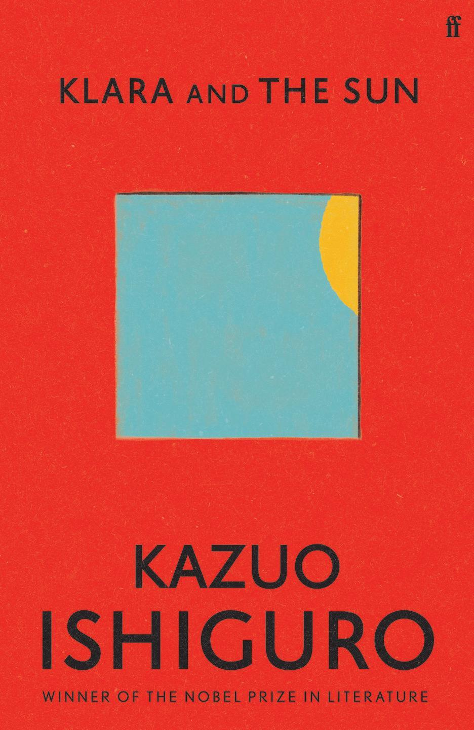 """<p>Set in an undetermined future, where AI plays a central role in society, Klara is an 'AF' – an Artificial Friend, valued for her ability to serve as a human companion for the teenager Josie. At the heart of the novel is their relationship, which prompts fresh perspectives on the fragility of society and what it means to be human. - Helena Lee</p><p><strong>Read Bazaar's interview with Kazuo Ishiguro in the <a href=""""https://magsdirect.co.uk/magazine/harpers-bazaar-uk-apr-21/"""" rel=""""nofollow noopener"""" target=""""_blank"""" data-ylk=""""slk:April 2021"""" class=""""link rapid-noclick-resp"""">April 2021 </a>issue.</strong></p><p><a class=""""link rapid-noclick-resp"""" href=""""https://www.amazon.co.uk/Klara-Sun-hardback-Kazuo-Ishiguro/dp/057136487X/ref=sr_1_1?crid=36MV1HSLD5ZF0&dchild=1&keywords=klara+and+the+sun&qid=1616005014&sprefix=KLARA%2Caps%2C167&sr=8-1&tag=hearstuk-yahoo-21&ascsubtag=%5Bartid%7C1927.g.35865085%5Bsrc%7Cyahoo-uk"""" rel=""""nofollow noopener"""" target=""""_blank"""" data-ylk=""""slk:SHOP NOW"""">SHOP NOW</a></p>"""