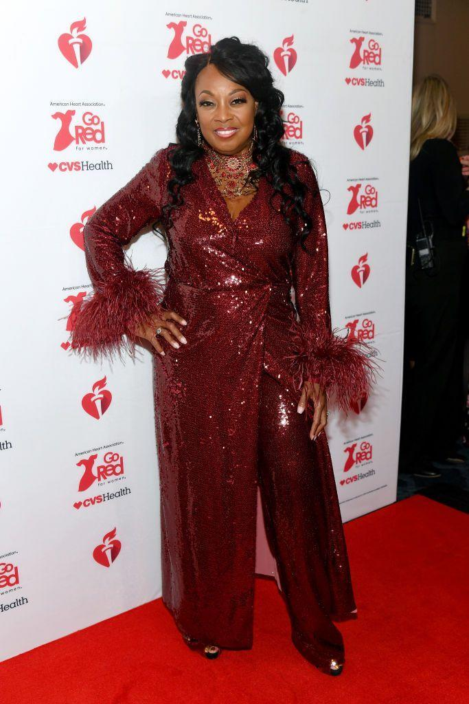 """<p>Former<em> View</em> co-host Star Jones got gastric bypass surgery in 2003. She wrote a piece about it for <a href=""""https://www.glamour.com/story/star-jones-weight"""" rel=""""nofollow noopener"""" target=""""_blank"""" data-ylk=""""slk:Glamour"""" class=""""link rapid-noclick-resp""""><em>Glamour</em></a>, in which she mentioned that before the operation, she was 307 pounds. Since then, she's kept more than 100 pounds off by working out regularly and keeping her portion sizes in check.<br></p>"""