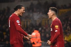 Premiere League: Table-topper Liverpool register another late win