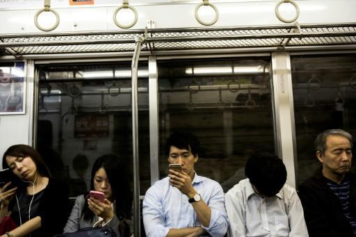 Japan to test mass telecommute for 2020 Olympics