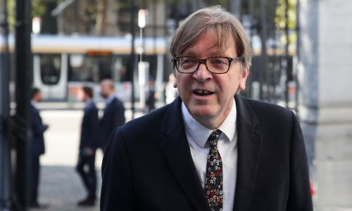 Brexit: UK has ruled out automatic deportation of EU citizens, says Verhofstadt