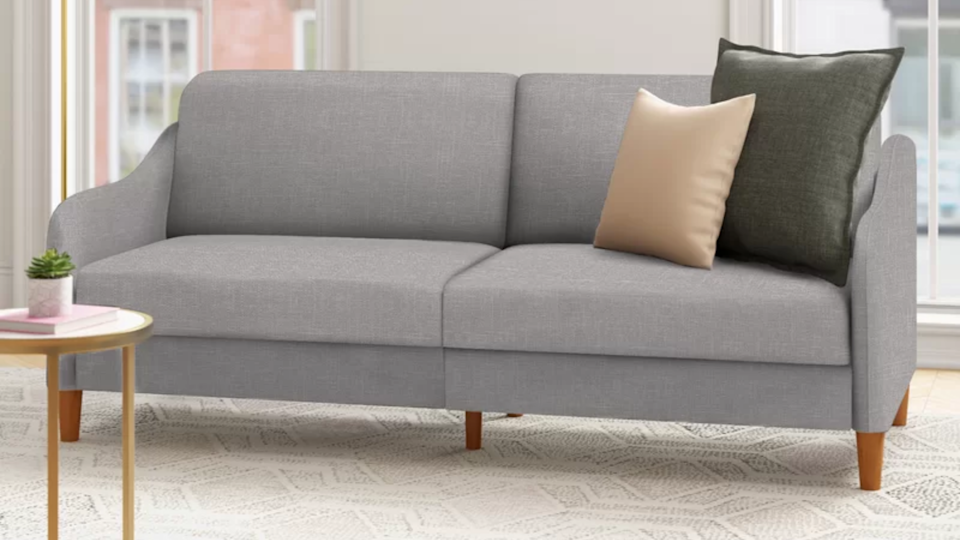 Get massive discounts on living room furniture, patio furniture, mattresses and more at Wayfair.