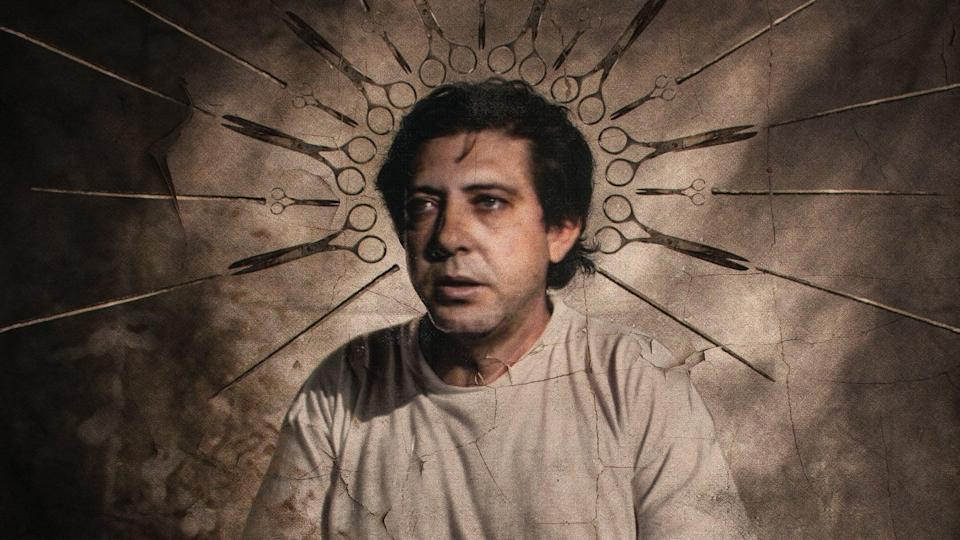 """<p>This docuseries from Brazil delves into the life of medium João Teixeira de Faria, who collected a loyal following and rose to international fame. However, his dark history of abuse was exposed by survivors, prosecutors, and the press, all of which this true-crime doc delves into.</p> <p>Watch <strong><a href=""""https://www.netflix.com/title/81103570"""" class=""""link rapid-noclick-resp"""" rel=""""nofollow noopener"""" target=""""_blank"""" data-ylk=""""slk:John of God: The Crimes of a Spiritual Healer"""">John of God: The Crimes of a Spiritual Healer</a></strong> on Netflix now.</p>"""
