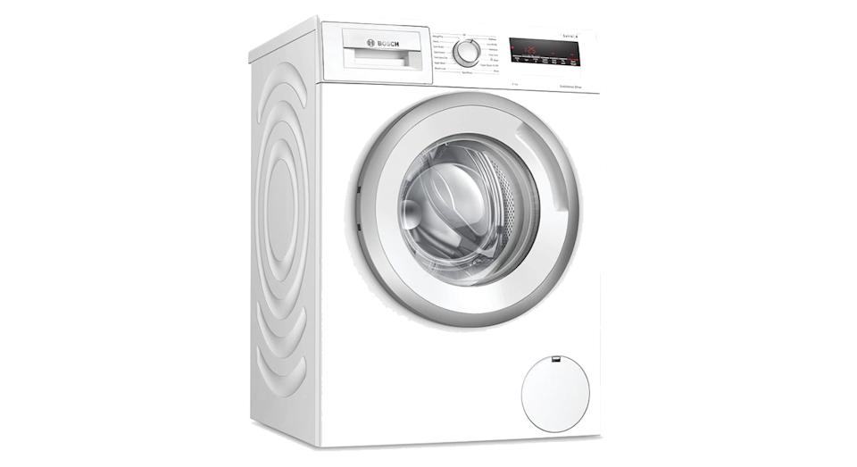 Bosch Serie 4 WAN28281GB Freestanding Washing Machine