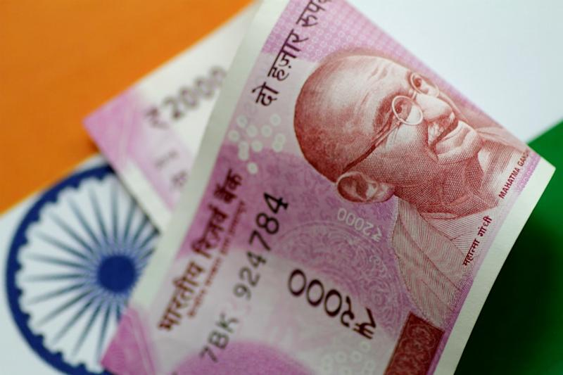 Rupee Rises 11 Paise to 74.91 Against Dollar in Early Trade Amid Gains in Domestic Equity Market