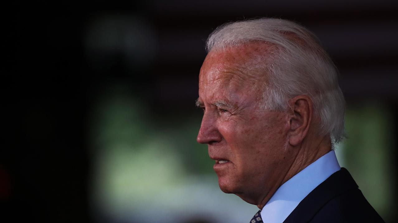 Joe Biden Is Lying About His Income, His Tax Dodging, and His Tax Increases
