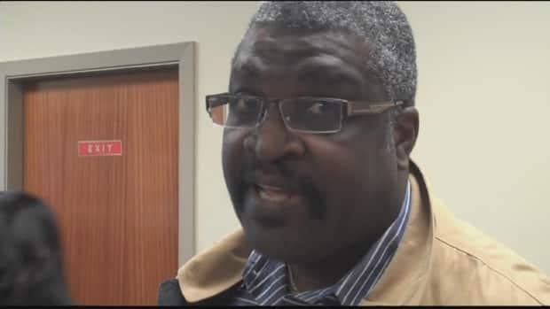 Dr. Oluwarotimi (Tim) Fashoranti, 64, denied sexually assaulting a patient in 2020. (CBC - image credit)