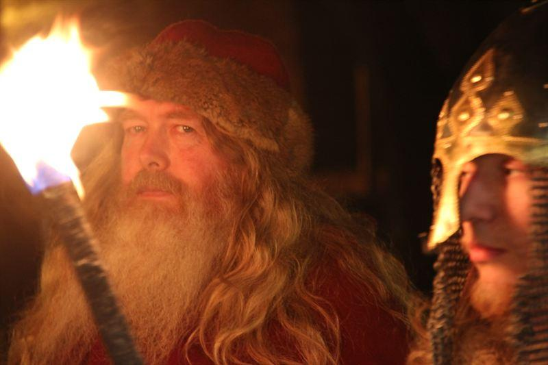 Viking Apocalypse Looming: One Week Countdown to 'End of the World' Ragnarok