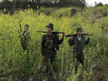 Rakhine rebels abduct 31 after storming Myanmar bus; colonel says insurgents mistook citizens for armed forces