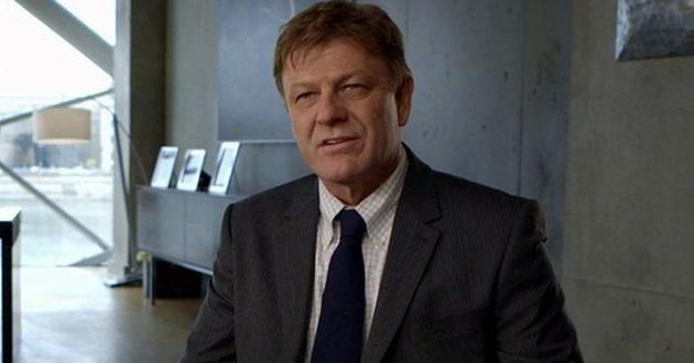 "<p>As the NASA team discusses how they can return stranded astronaut Mark Watney home, they dub the meeting ""Elrond"" after the Elven Council in 'The Lord Of The Rings'. Who better than Sean Bean to explain the name to his colleagues (""Because it's a secret meeting"") considering he actually attended the Council of Elrond as Boromir in the 'Fellowship Of The Ring' film?<br></p>"
