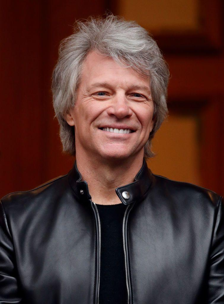 """<p>The band continued putting out hit records and having successful tours in the '90s and today. Jon Bon Jovi branched out to record a hit collaboration with Jennifer Nettles in 2007, earning a Grammy for """"Who Says You Can't Go Home<em>.""""</em> Aside from singing, the singer is very involved in philanthropic work through the Jon Bon Jovi Soul Foundation. He's a New Jersey boy through and through, supporting his home state by opening JBJ Soul Kitchen, where customers in need can eat for free.</p>"""
