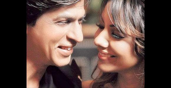 <p>If there ever was a true love, this golden couple from Bollywood symbolizes that. Gauri married Shah Rukh Khan in 1991, when he was anything but Shah Rukh Khan. And since then they have been together in an industry where stability in family life is more of an exception than a rule.</p>
