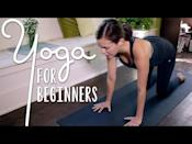 "<p>No doubt, you've heard of <a href=""https://www.womenshealthmag.com/uk/fitness/yoga/g26062387/yoga-with-adrienne/"" rel=""nofollow noopener"" target=""_blank"" data-ylk=""slk:Yoga with Adriene"" class=""link rapid-noclick-resp"">Yoga with Adriene</a>, aka Adriene Mishler, one of YouTube's biggest Yoga teachers. Her flows are easy to do and perfect for Yoga-newbies. Get involved! </p><p><strong>Equipment: </strong><a href=""https://www.womenshealthmag.com/uk/fitness/yoga/g25471397/best-yoga-mats/"" rel=""nofollow noopener"" target=""_blank"" data-ylk=""slk:Yoga mat"" class=""link rapid-noclick-resp"">Yoga mat</a></p><p><strong>RELATED: </strong>30 <a href=""https://www.womenshealthmag.com/uk/fitness/yoga/g26062387/yoga-with-adrienne/"" rel=""nofollow noopener"" target=""_blank"" data-ylk=""slk:yoga with Adriene"" class=""link rapid-noclick-resp"">yoga with Adriene</a> flows to try </p><p><a href=""https://www.youtube.com/watch?v=v7AYKMP6rOE&ab_channel=YogaWithAdriene"" rel=""nofollow noopener"" target=""_blank"" data-ylk=""slk:See the original post on Youtube"" class=""link rapid-noclick-resp"">See the original post on Youtube</a></p>"