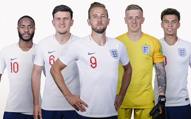 England's World Cup journey continues tonight, with a final potentially 90 mins away - join us here for all the latest - FIFA