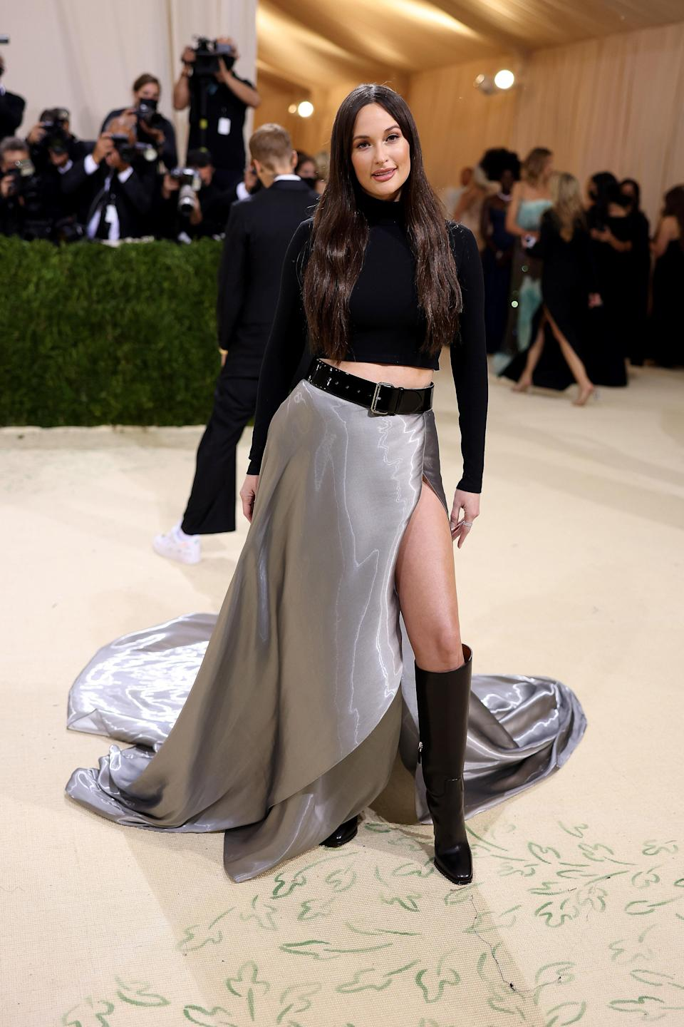 """<h1 class=""""title"""">Kacey Musgraves in Ralph Lauren</h1><cite class=""""credit"""">Photo: Getty Images</cite>"""