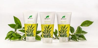 Dr.Organic® Tea Tree Collection
