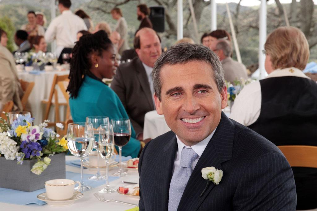 """Finale"" Episode 924/925 -- Pictured: Steve Carell as Michael Scott"