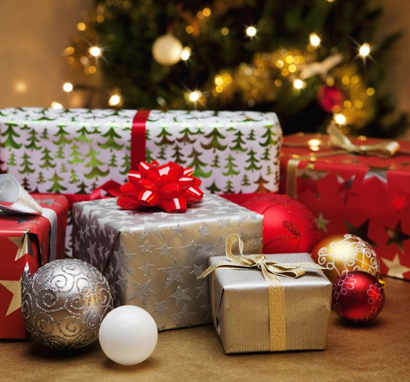 A mum shared her Christmas present opening routine online. Photo: Getty