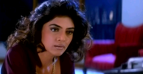 To enter Bollywood was inevitable for beauty pageant winners. Things were not meant to be too different for the freshly crowned Sushmita either. In 1996, the breathtaking beauty made inroads into Bollywood with Vikram Bhatt's <em>Dastak</em>. Despite the impressive collections on the opening week, understandably to see the Miss Universe, the movie was a flop. Certainly not a promising beginning for the debutant.