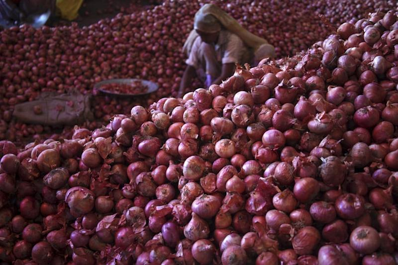 Onions Will be Provided for Rs 22/kg, Says Centre as Retail Inflation Hits 5-year High