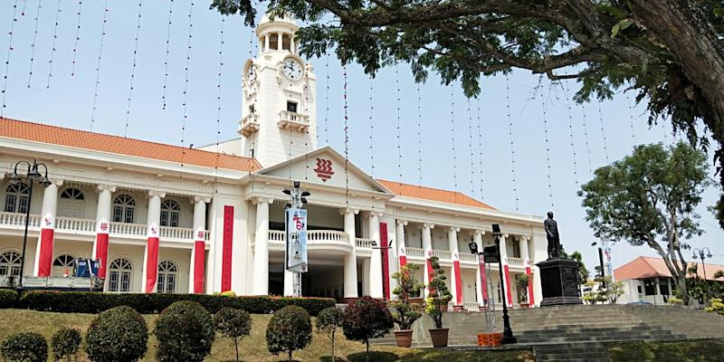 Hwa Chong Institution looks to the future as it celebrates centennial