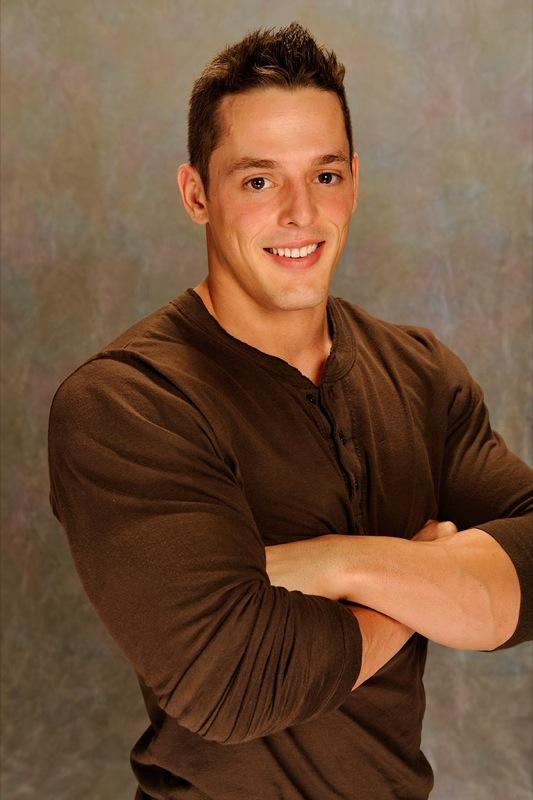 "Jessie, 22, a professional bodybuilder from Rudd, Iowa, is one of the 13 houseguests competing in ""Big Brother 11."""