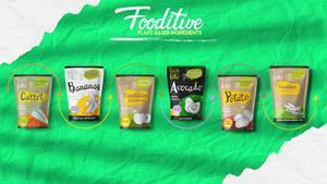 Fooditive Product Line