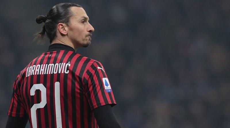 Zlatan Ibrahimovic Transfer News Latest Update: AC Milan Set To Offer Contract Extension To Swedish Striker