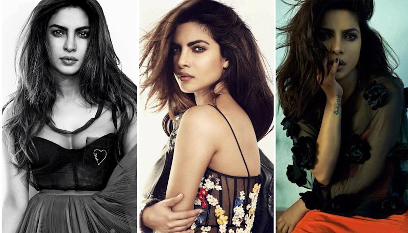7 Times Priyanka Chopra Slayed on International TV
