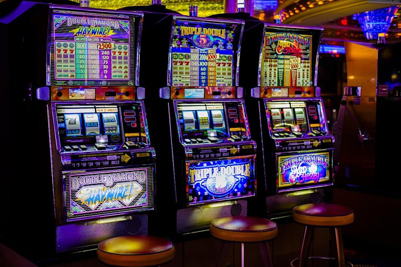 guerra alle slot machine