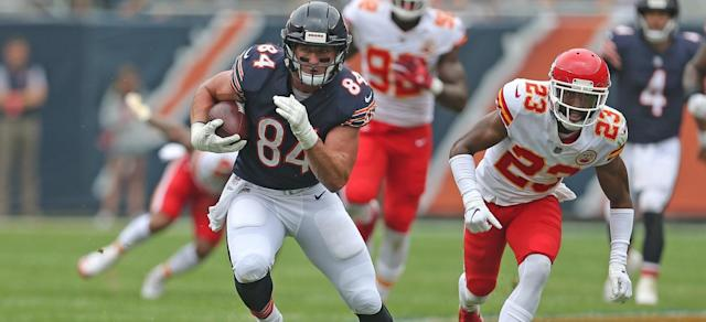 <p>The Bears will wrap up a long, grueling six-week preseason Thursday night against the Buffalo Bills, with a few important things worth watching for at Soldier Field. </p>