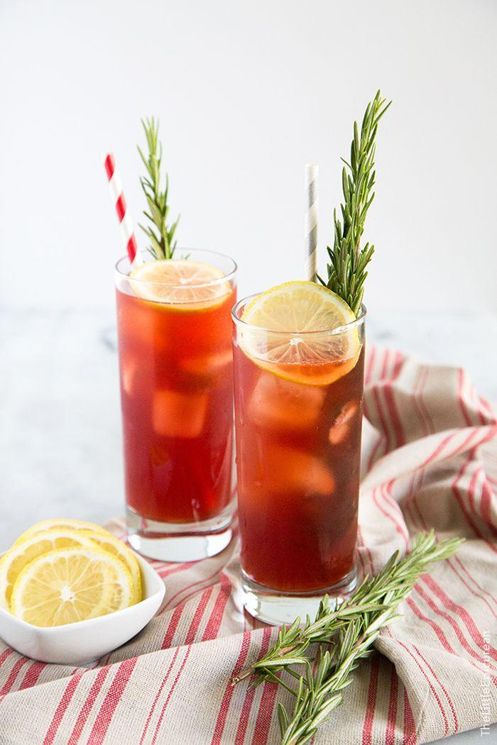 """<p>Yes, the Pimm's Cup is a quintessential British cocktail—but in the late 1940s, it made its way to the Big Easy (via New Orleans institution <a href=""""https://www.napoleonhouse.com/pimms-cup/"""" rel=""""nofollow noopener"""" target=""""_blank"""" data-ylk=""""slk:Napoleon House"""" class=""""link rapid-noclick-resp"""">Napoleon House</a>) and has since become the toast of the town. For a holiday-inspired twist on the classic cocktail, try this insanely refreshing blend of cranberry juice (or pomegrante juice), lemonade, ginger beer, and, of course, Pimm's No. 1.</p><p><a class=""""link rapid-noclick-resp"""" href=""""https://www.thelittleepicurean.com/2015/11/holiday-pimms-cup.html"""" rel=""""nofollow noopener"""" target=""""_blank"""" data-ylk=""""slk:GET THE RECIPE"""">GET THE RECIPE</a></p>"""