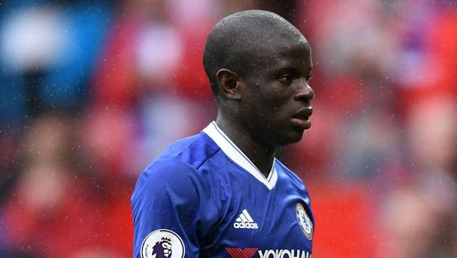 <p>Because of how modern football thinks, he probably won't get the PFA Player of the Year award. But let's face it: if Leicester was sacred last season and Chelsea's running towards the throne after a horrific last season, he's a responsible for a big part. </p> <br><p>He does everything in the midfield for Chelsea, getting balls back, launching attacks, always making the good pass. Always quiet and modest, but indispensable. </p>