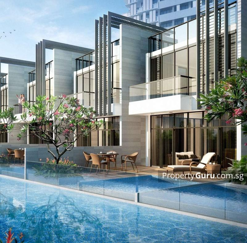 Bright Hill MRT Station on the Cross Island Line will only be within 650m from Thomson Grand condo in District 20