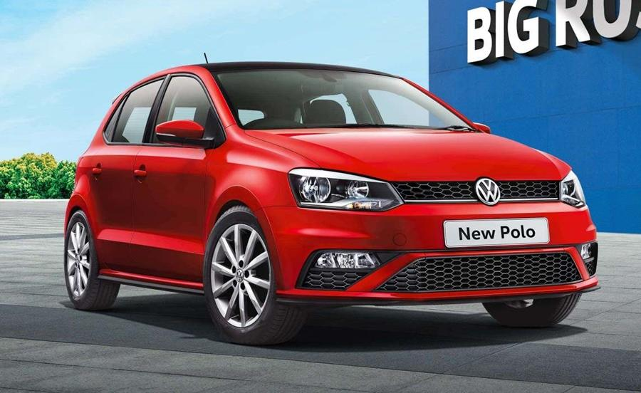 <strong>Volkswagen-</strong> From selling 2.5k units last November to nearly 3k units last month indicates that VW has bucked the slowdown. This is due to the updated Polo, still its best selling car, which shows that the car still has a lot of appeal despite competition.