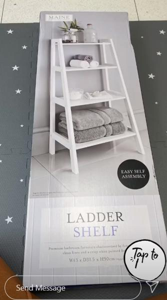 stacey-solomon-ladder-