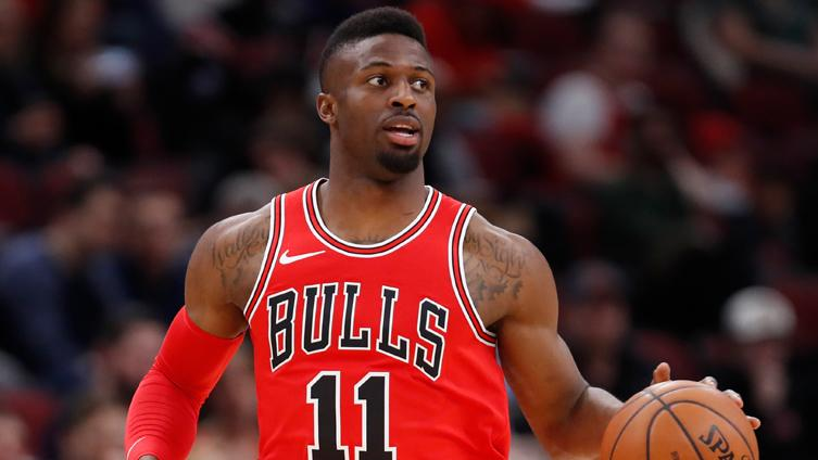 Lakers, Spurs could make run for renounced David Nwaba